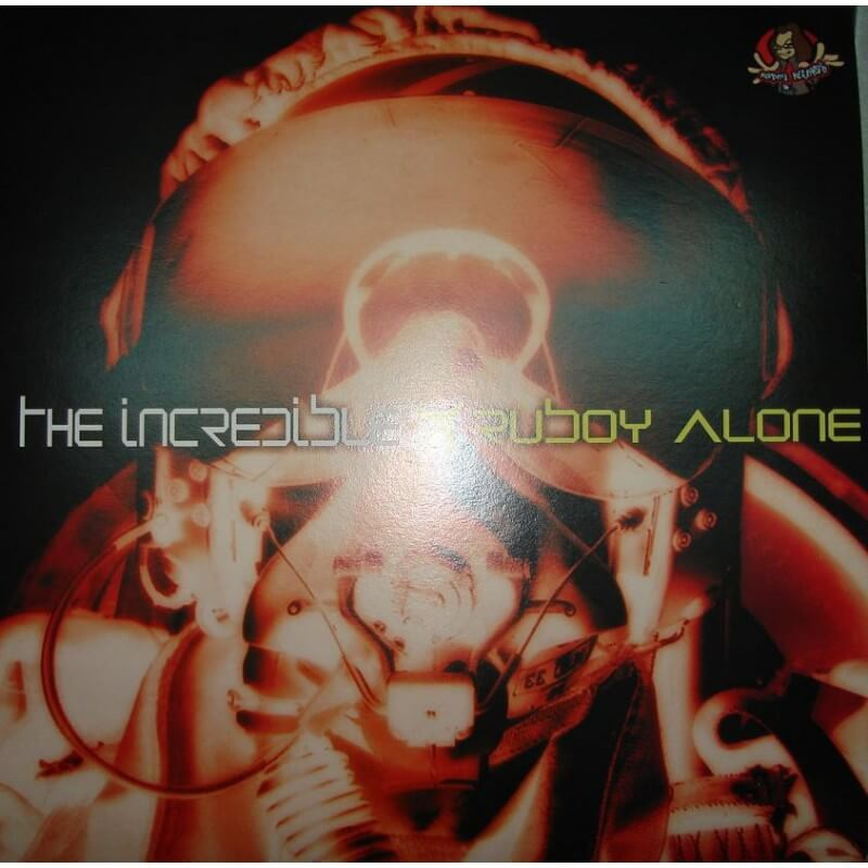 The Incredible - Ruboy alone