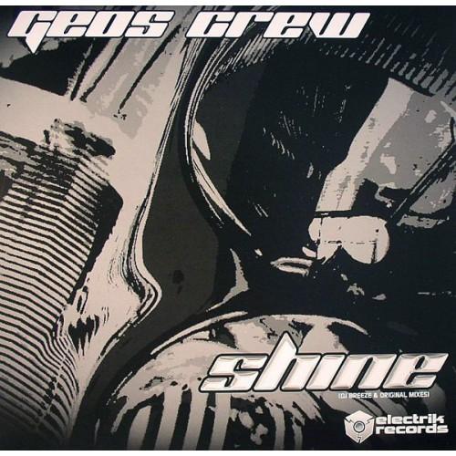 Geos Crew - Shine