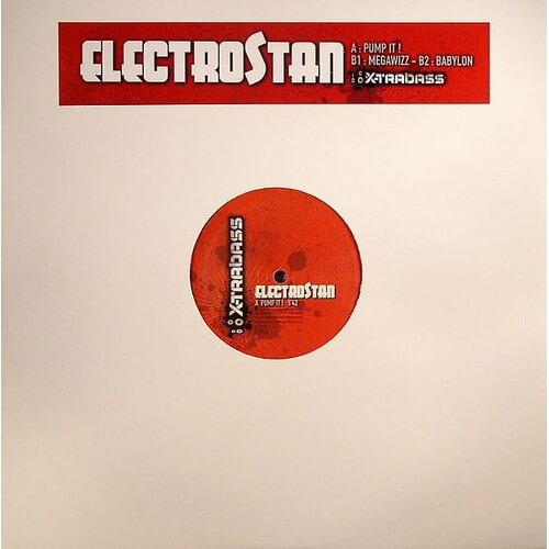 Electrostan - Pump It
