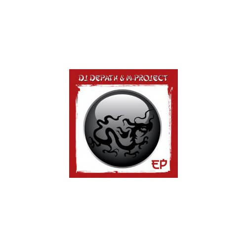 Dj Depath & M-Project EP