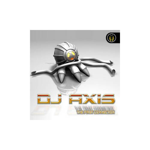 Dj Axis - The First Connection