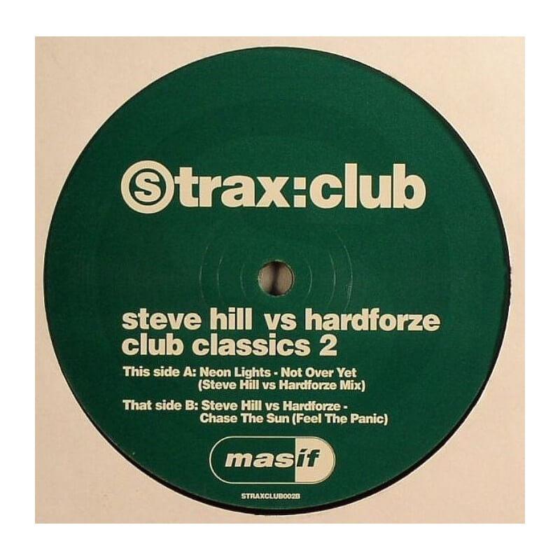 Steve Hill Vs Hardforce club classic 2