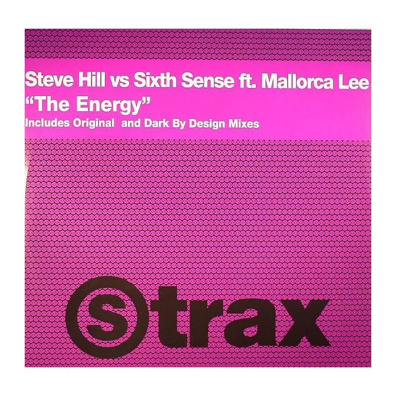 Steve Hill Vs Sixth Sense Ft Mallorca Lee