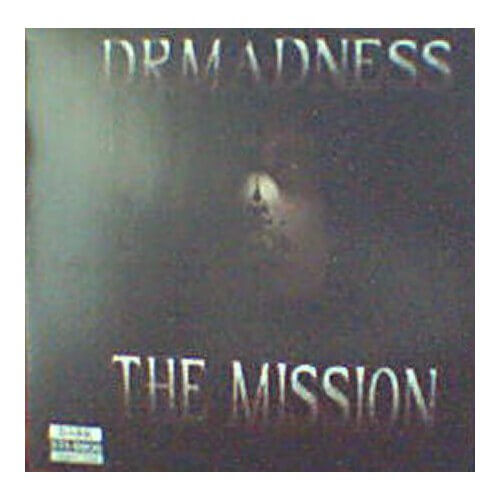 Dr. Madness - The Mission