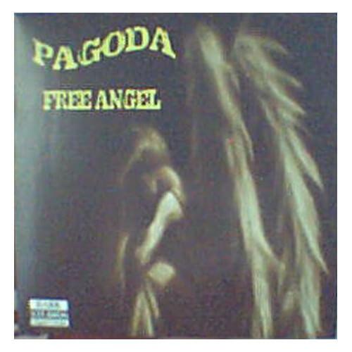 Pagoda - Free Angel