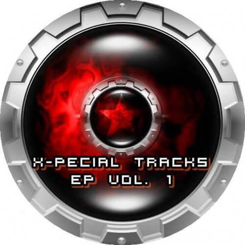 Xpecial Tracks Vol.1