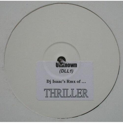 Dj Isaac - Thriller rmx