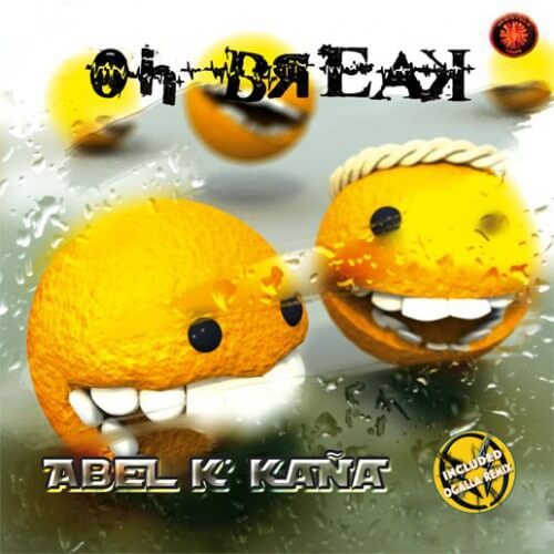 Abel K Ka–a - Oh Break