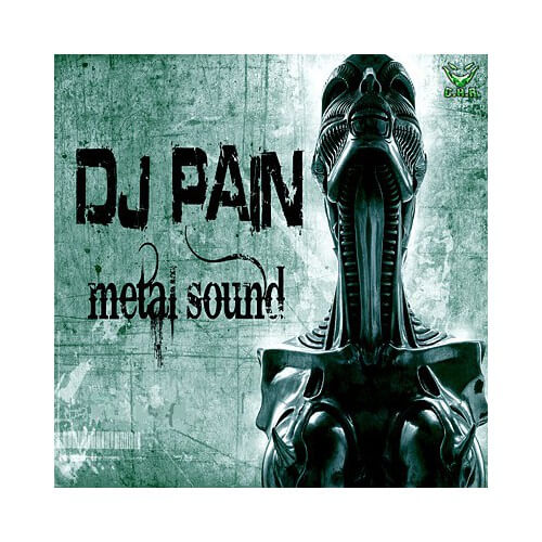 Dj Pain - Metal Sound