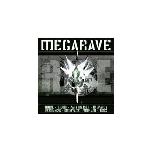 Varios - Megarave 110