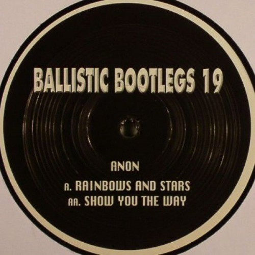 Ballistic Bootlegs 19