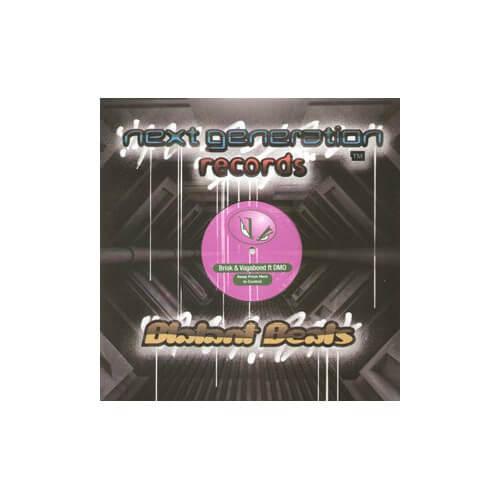 Brisk & Vagabond ft DMO