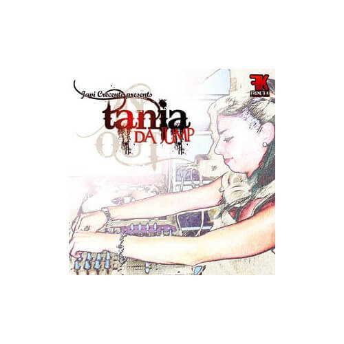 Tania Da Jump - In & Out