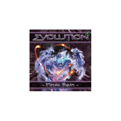 Evolution - Final Rain
