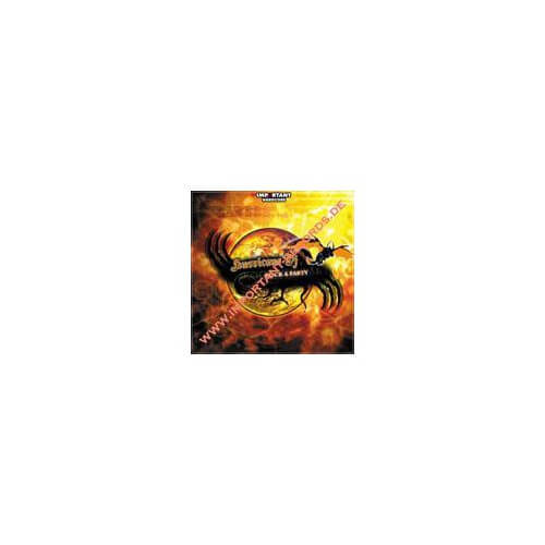 Hurricane DJ - Rock A Party (Oferta!)
