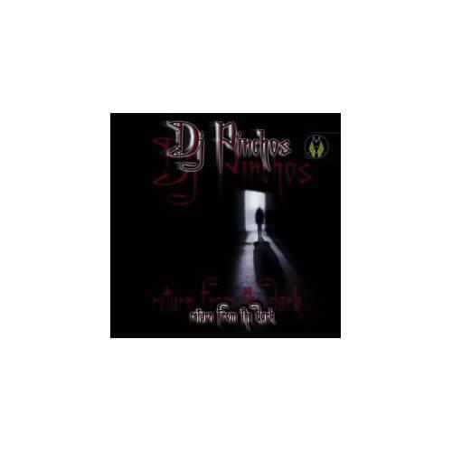 Dj Pinchos - Return From The Dark