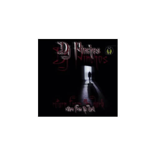 Dj Pinchos - Return From The Dark