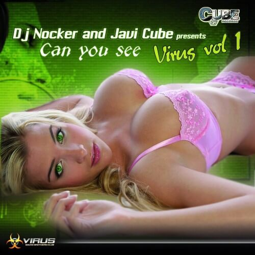 Dj Nocker & Javi Cube - Can You See