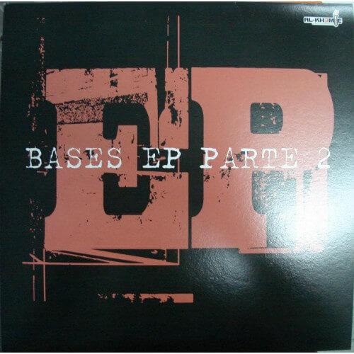 Bases EP Vol.2