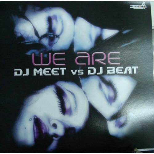 Meet Vs Beat - We Are
