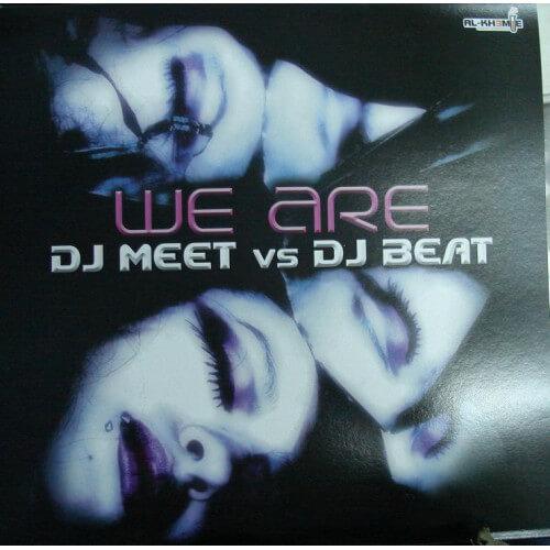 Meet Vs Beat - We Are