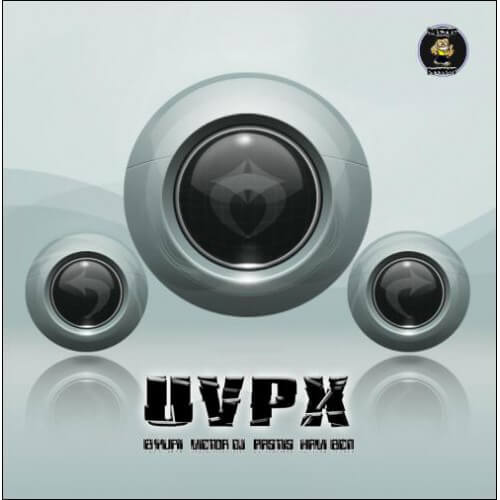 Byuri-Victor Dj-Pastis-Xavi BCN - UVPX