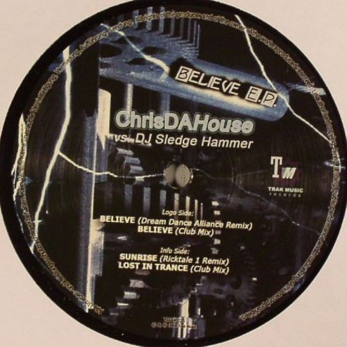 Chris Da House Vs Dj Sledge