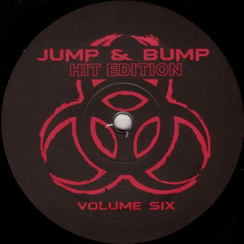 Jump & Bump Hit Edition 6