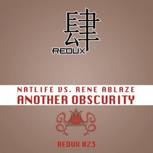 Natlife vs Rene Ablaze - Another Obscurity