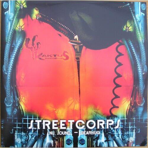 Streetcorps - nu Sound
