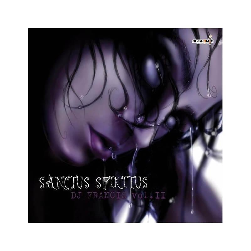 Dj Francis Vol.2 - Sanctus Spiritus