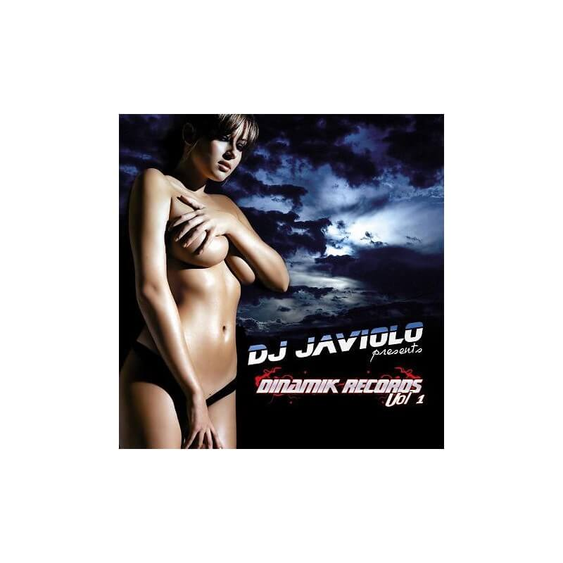 Dj Javiolo pres Dinamik Records Vol.1 - Last Night