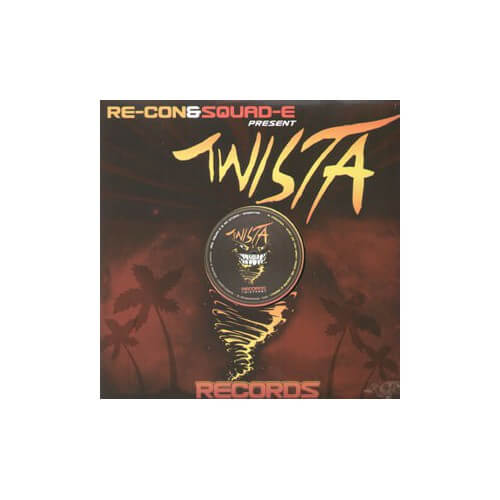 Twista 005 - Piece Of Heaven rmx
