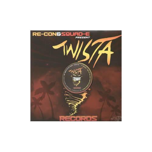 Twista 005 - Piece Of Heaven rmx