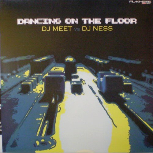 Meet vs Ness - Dancing On The Floor