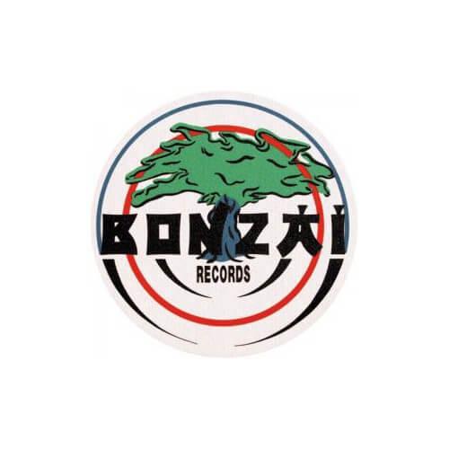 Pareja Patinadores Bonzai Records
