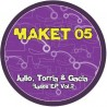 Maket 05 - Julio, Torria, Gacia Bases EP Vol.2