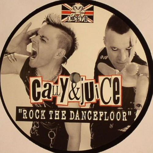 Cally & Juice - Rock The Dance Floor