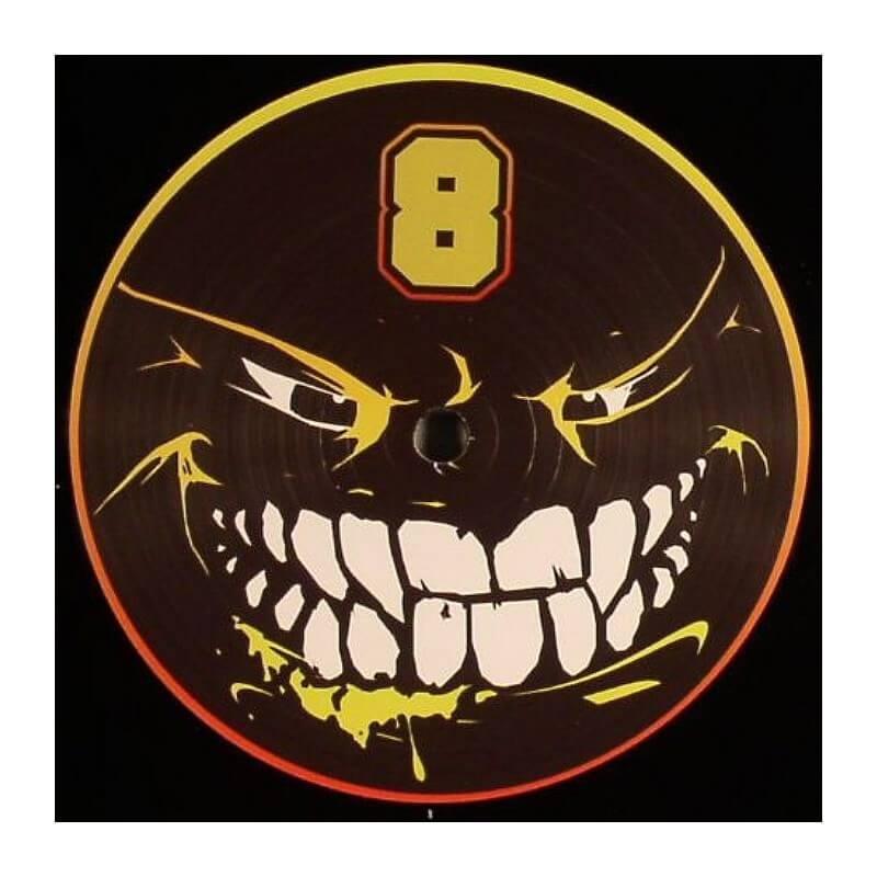 Twista 008 - Ultrabeat - I Wana Touch You