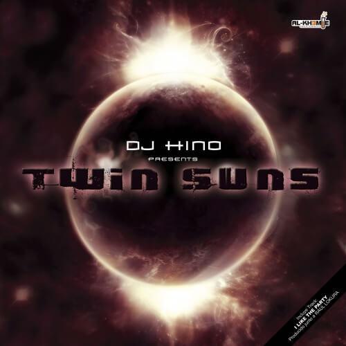 DJ Hino Pres Twin Suns
