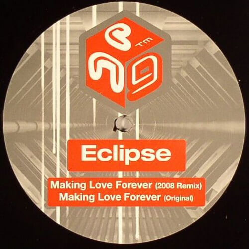 Eclipse - Making Love Forever