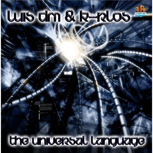 Luis DM & K-rlos DJ - The Universal Language