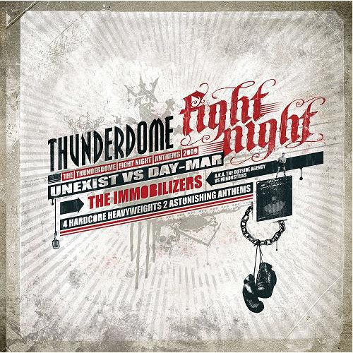 Thunderdome - Fight Night ( )