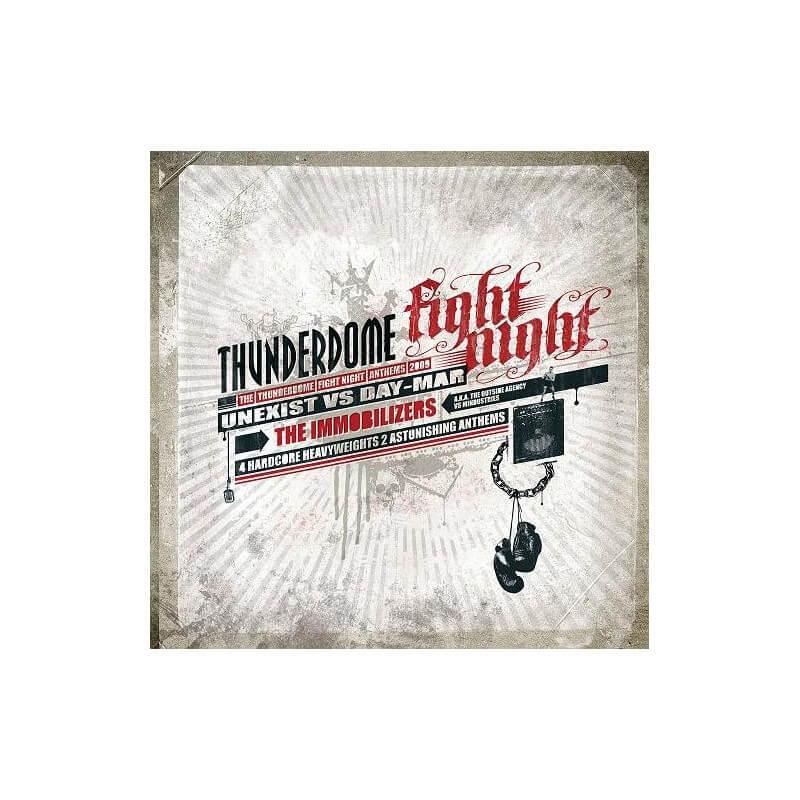 Thunderdome - Fight Night ( Oferta! )