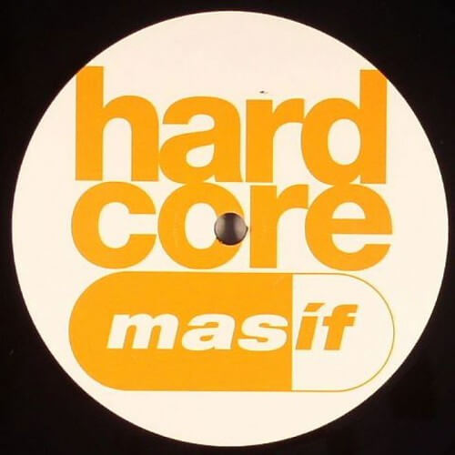 Hardcore Masif/Weaver & Tom-E
