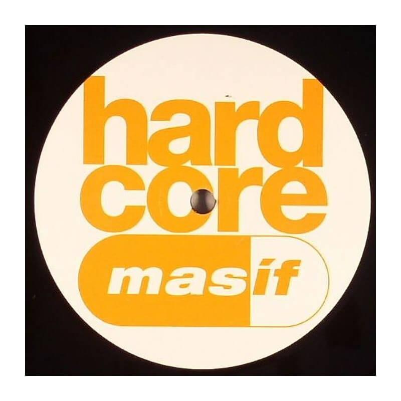 Hardcore Masif/Weaver & Tom-E