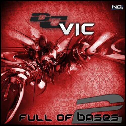 Dj Vic - Full Of Bases Vol.2
