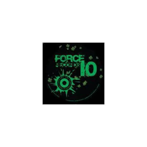 Force 10 Vol.13