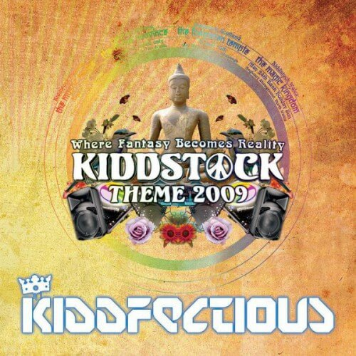 Alex Kidd vs Kidd Kaos - Kiddstock Theme 09