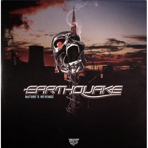 Earthquake - Nature Revenge